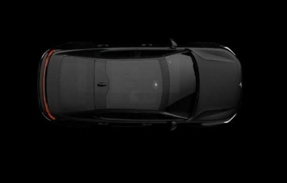 Volvo готовится представить Polestar 2 – электромобиль под управлением Google